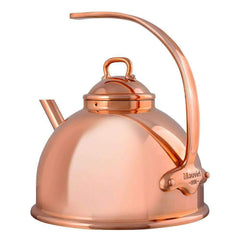Mauviel Copper Tea Kettle - Kitchen Smart