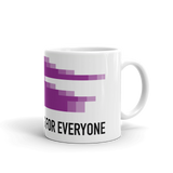 Technology is for Everyone mug