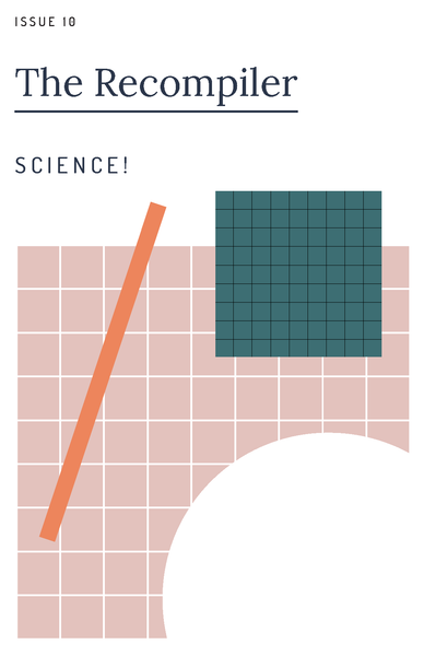 Issue 10: Science!