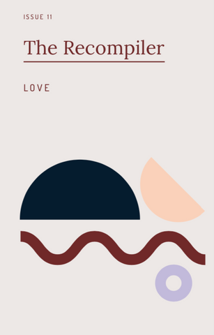 Issue 11: Love