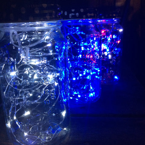 LED Mini String Lights