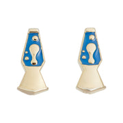 Lava Lamp Earrings - SNASH JEWELRY
