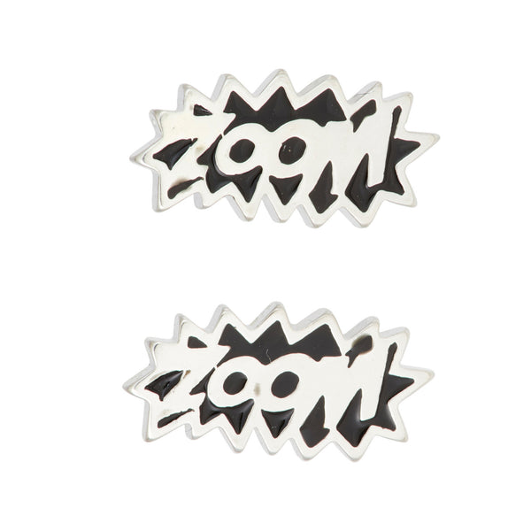 Zoom Earrings