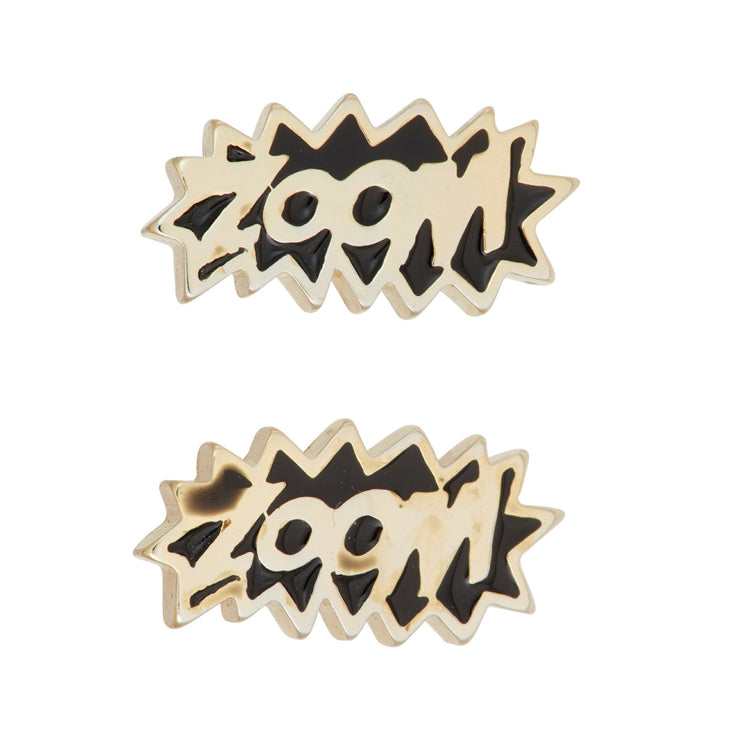 Zoom Earrings - SNASH JEWELRY