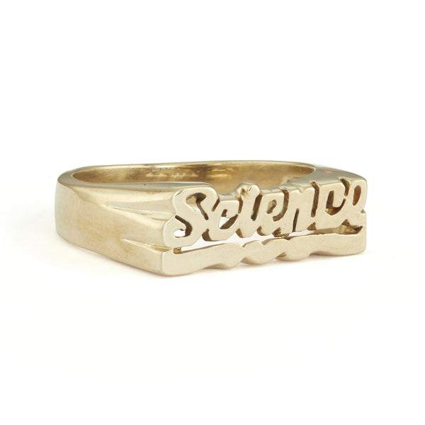 Science 2 Ring