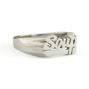 Soup Ring - SNASH JEWELRY