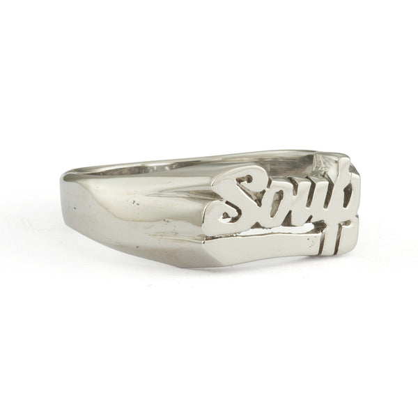 Soup Ring