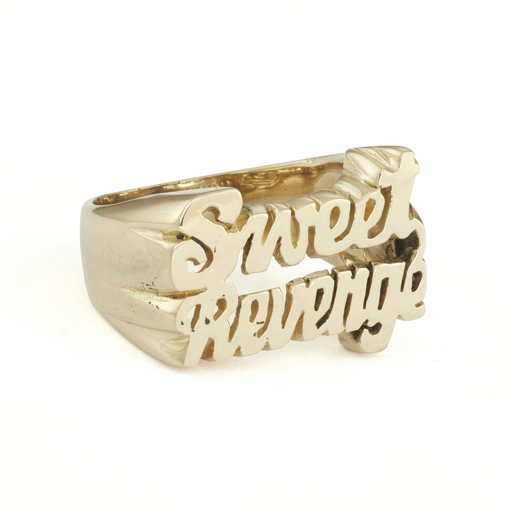 Sweet Revenge Ring - SNASH JEWELRY
