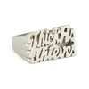 Thick As Thieves Ring