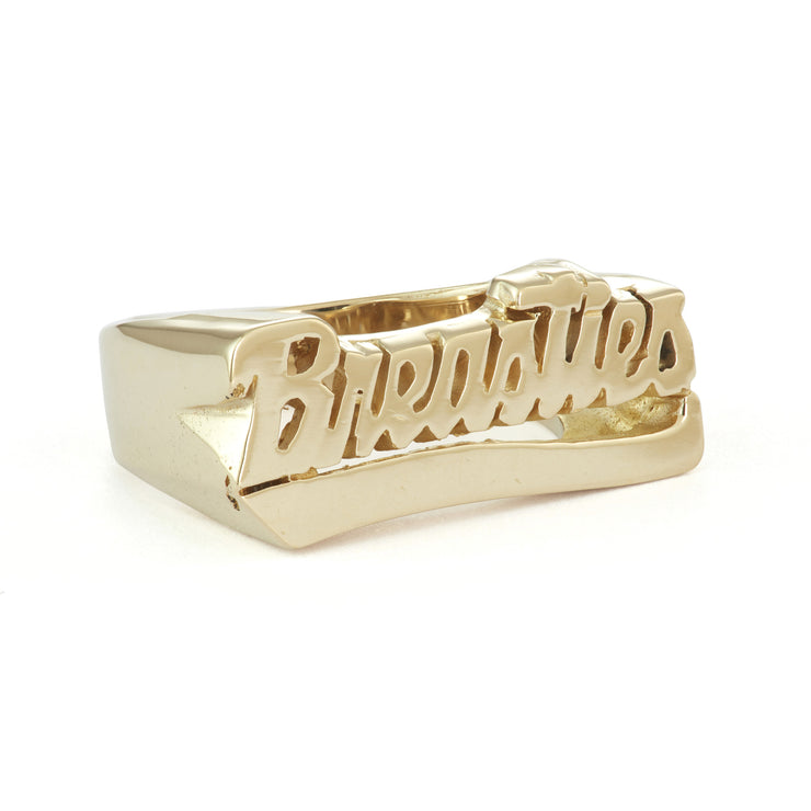 Breasties Ring - SNASH JEWELRY