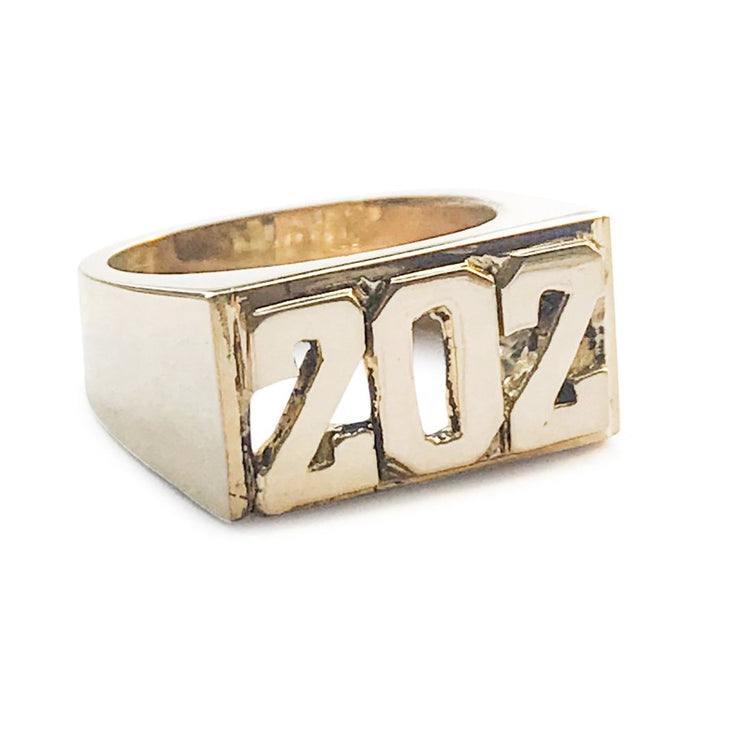 202 Ring - SNASH JEWELRY