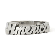America Ring - SNASH JEWELRY