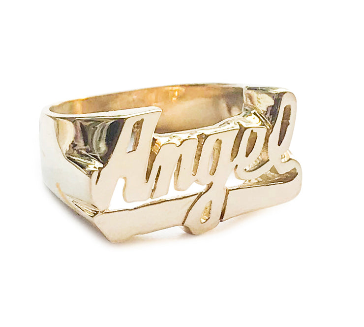 Angel Ring - SNASH JEWELRY