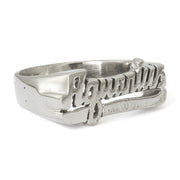 Aquarius Ring - SNASH JEWELRY