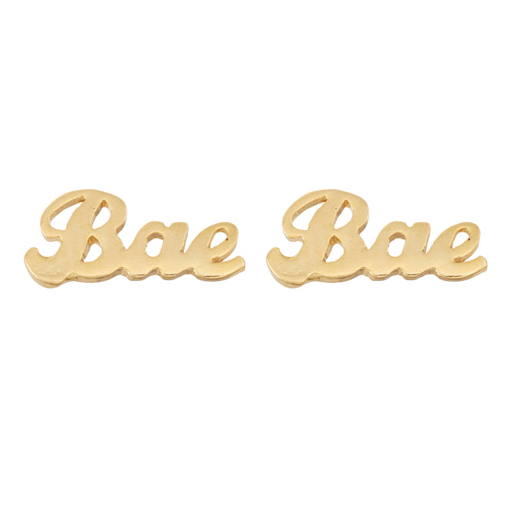 Bae Earrings