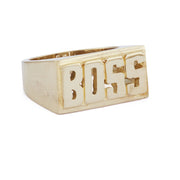Boss Ring - SNASH JEWELRY