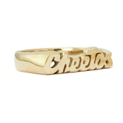 Cheetos Ring - SNASH JEWELRY