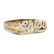 Chips Ring - SNASH JEWELRY