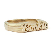 Cookie Ring - SNASH JEWELRY