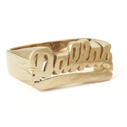 Dallas Ring - SNASH JEWELRY