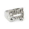 Girl Gang Ring
