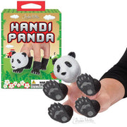 Handi-Panda Finger Toy