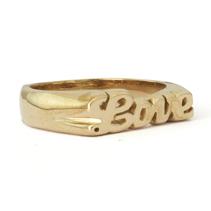Love Ring - SNASH JEWELRY