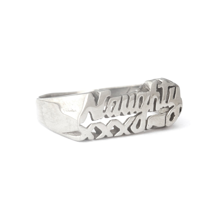 Naughty Ring - SNASH JEWELRY