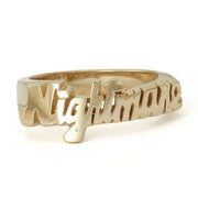 Nightmare Ring - SNASH JEWELRY