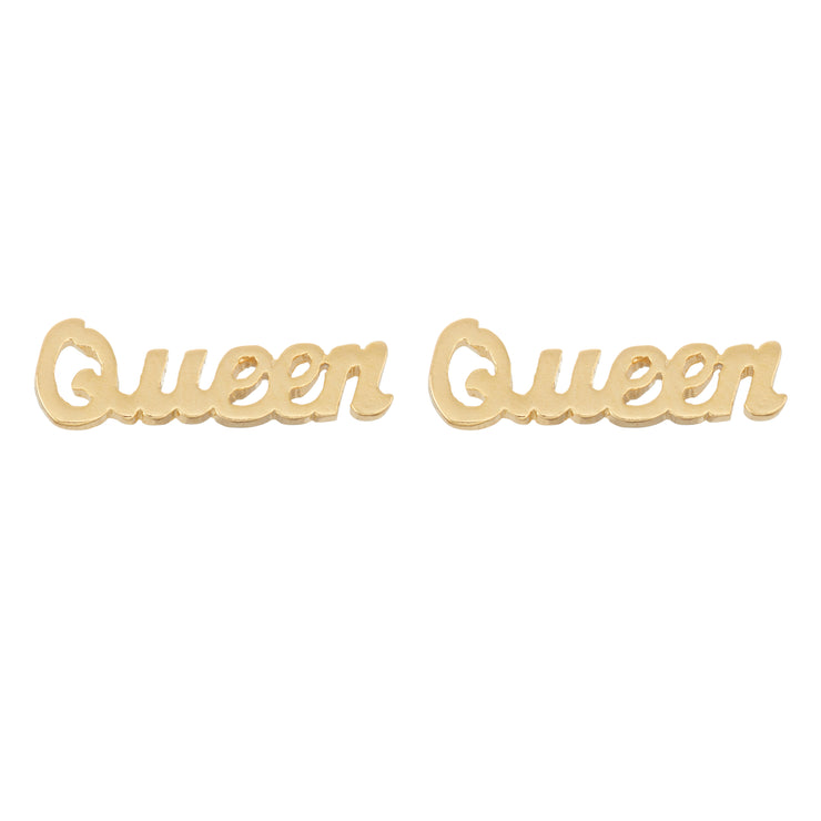 Queen Earrings - SNASH JEWELRY