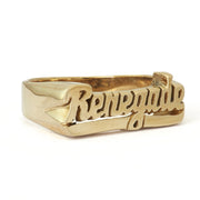 Renegade Ring - SNASH JEWELRY
