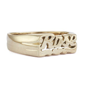 Rose Ring - SNASH JEWELRY
