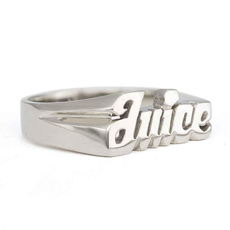Juice Ring - SNASH JEWELRY