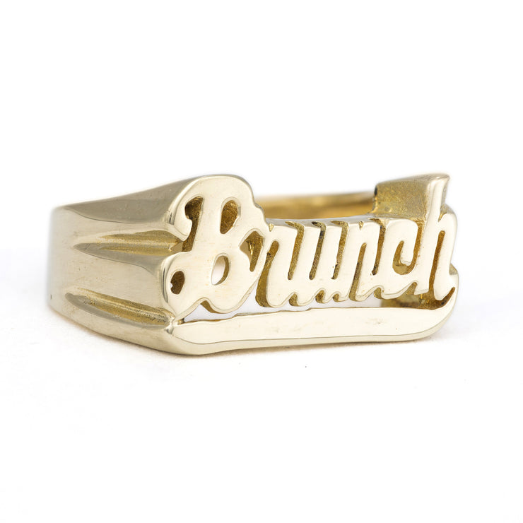 Brunch Ring - SNASH JEWELRY