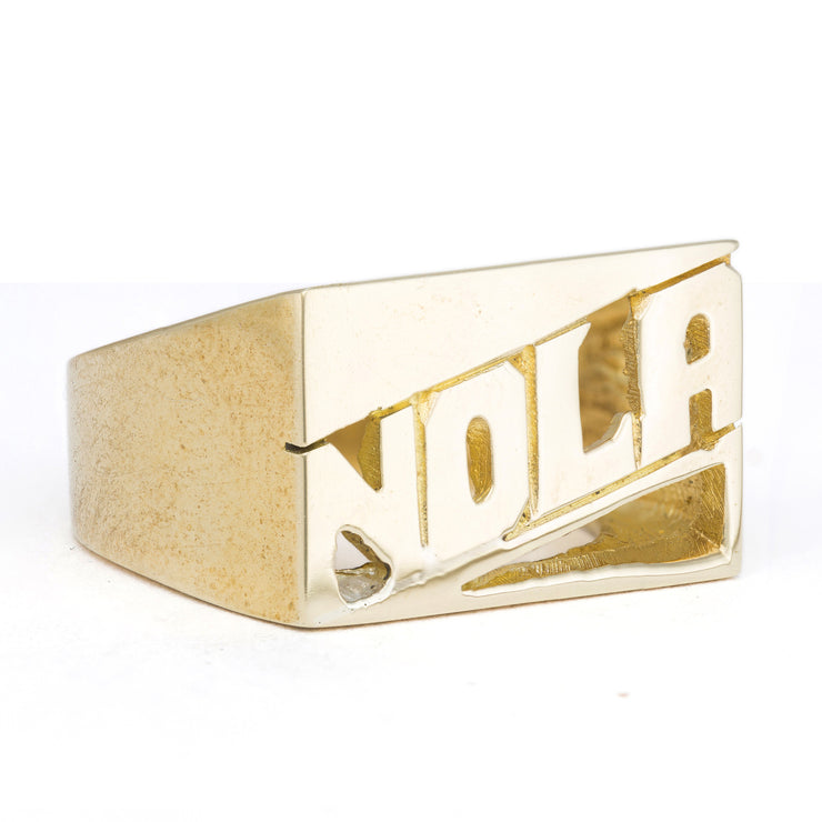 Nola Ring - SNASH JEWELRY