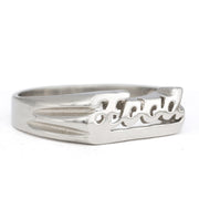 Food Ring - SNASH JEWELRY