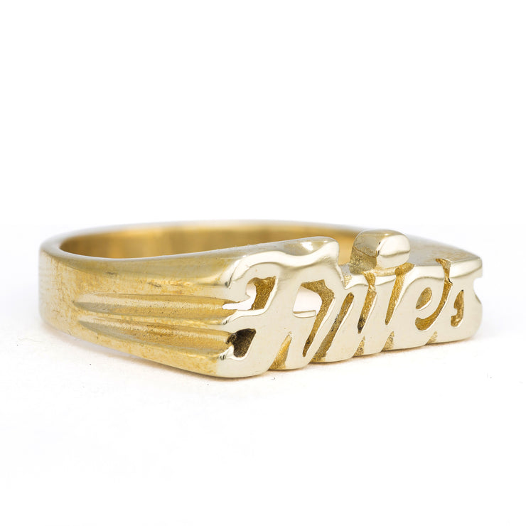 Fries Ring - SNASH JEWELRY