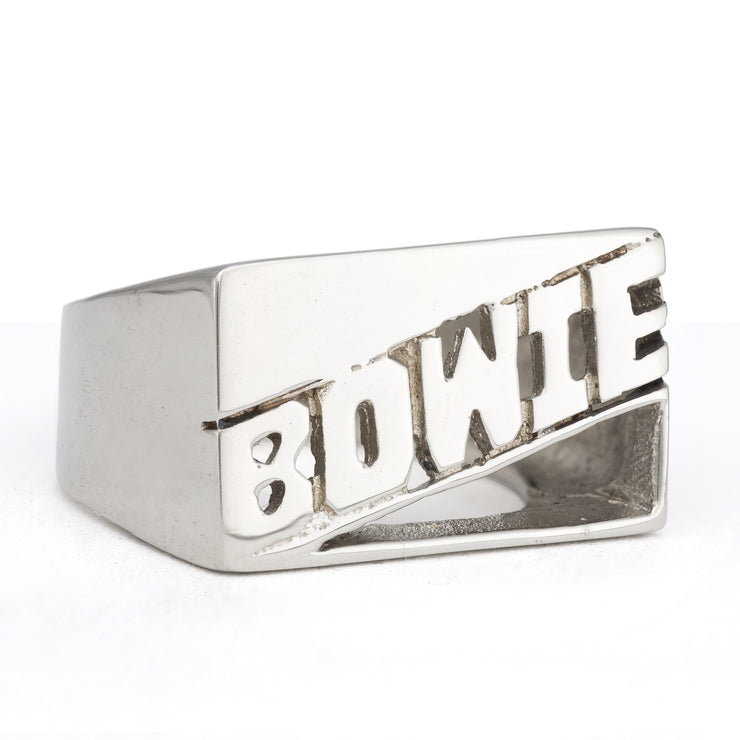 Bowie Ring - SNASH JEWELRY