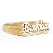 Brooklyn Ring - SNASH JEWELRY