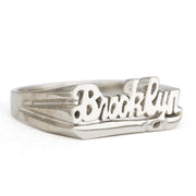 Brooklyn Ring