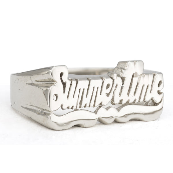 Summertime Ring