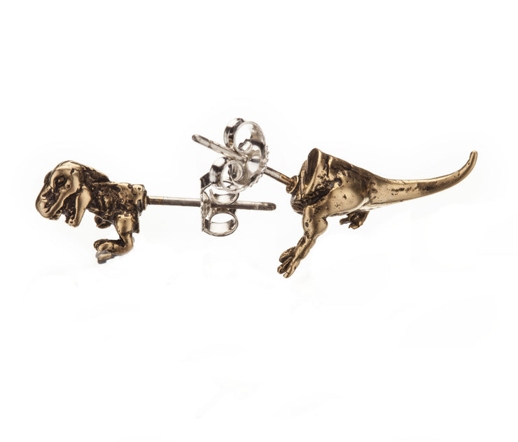 Trex Halfsies Stud Earrings