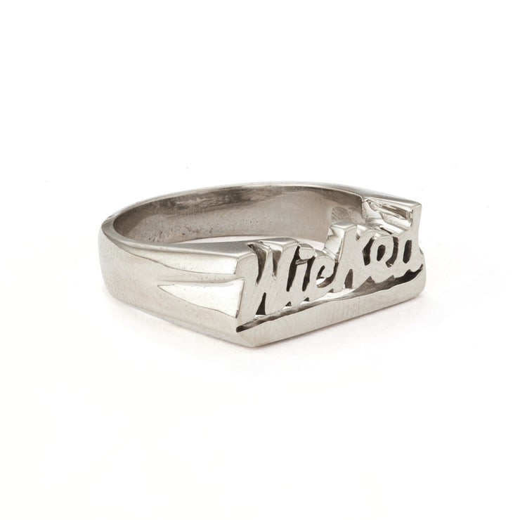 Wicked Ring - SNASH JEWELRY
