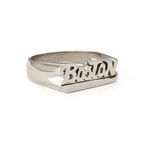 Boston Ring