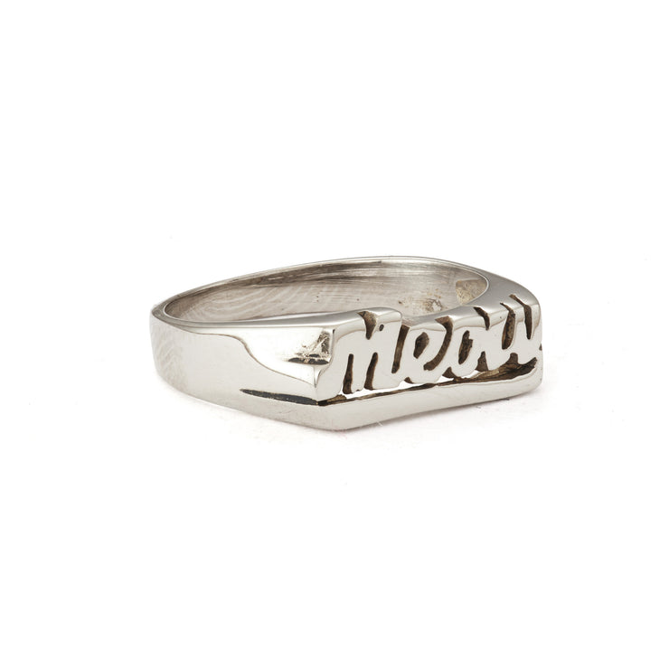 Meow Ring - SNASH JEWELRY