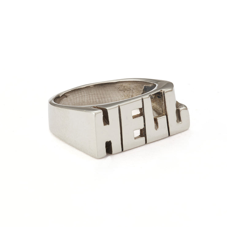 Hell Ring - SNASH JEWELRY