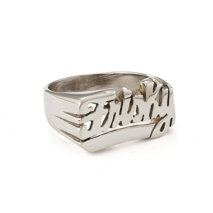 Frisky Ring - SNASH JEWELRY