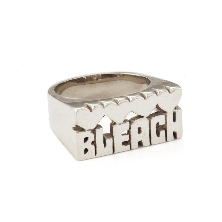 Bleach Ring