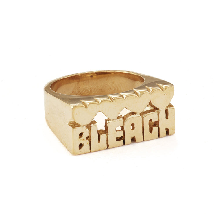 Bleach Ring - SNASH JEWELRY
