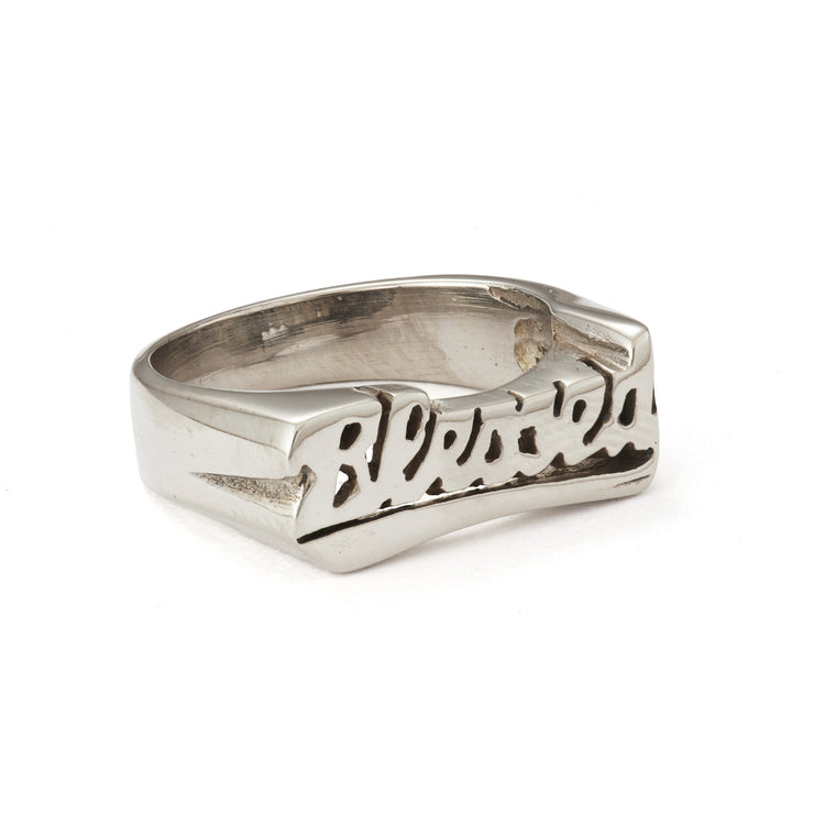 Blessed Ring - SNASH JEWELRY
